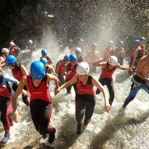 teambuilding in marbella