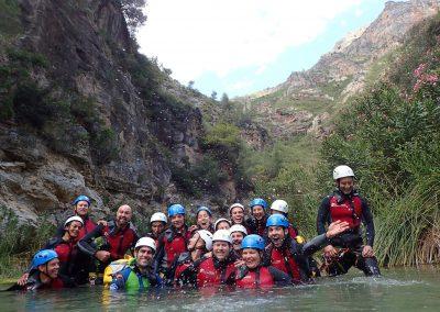 Rio Verde Team Building TUUR